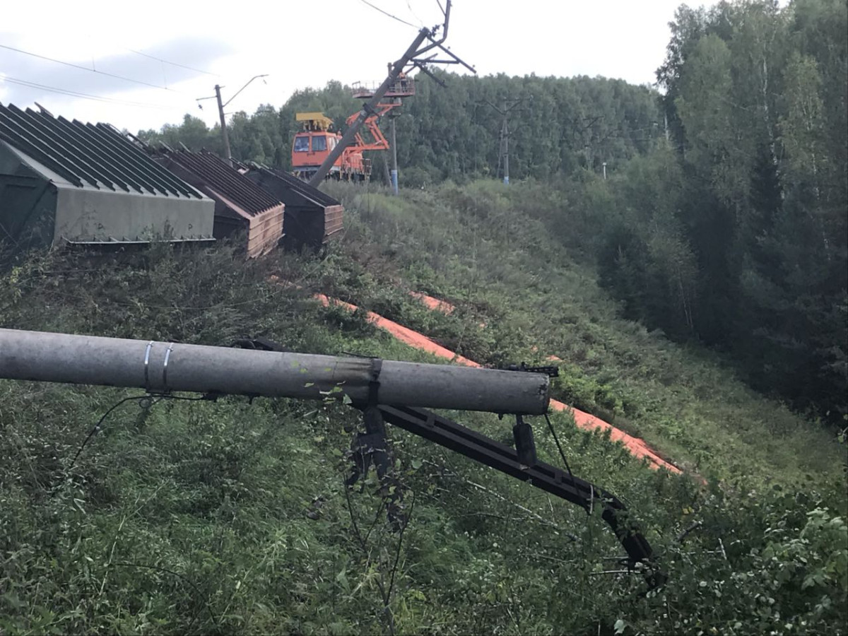 Фото: Уральское следственное управление на транспорте СКР