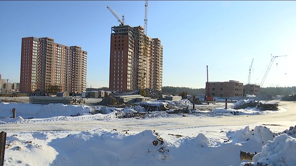 КРПК в суде взыскала 184,5 млн руб. с экс-подрядчика ЖК «Любимов»