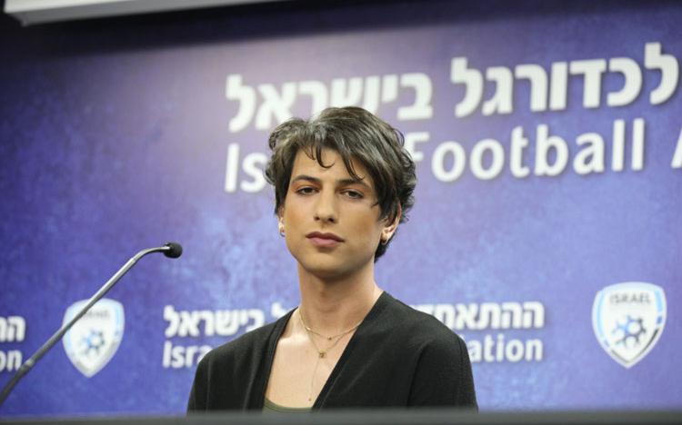 Фото: пресс-служба Ассоциации футбола Израиля