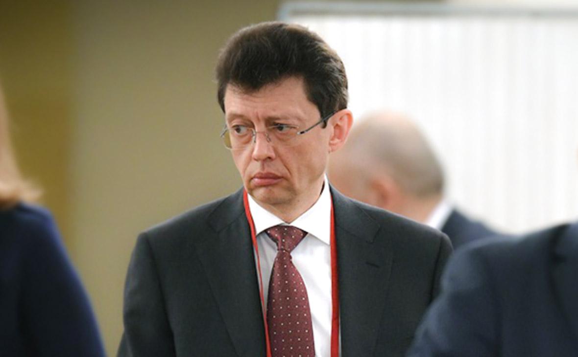 Дмитрий Скобелкин