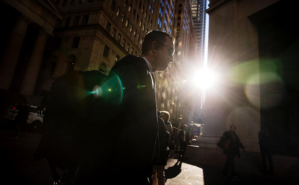 Фото: Victor J. Blue / Bloomberg
