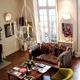 Фото: Дизайнер Кристиан Лакруа выставил на продажу свою квартиру в центре Парижа