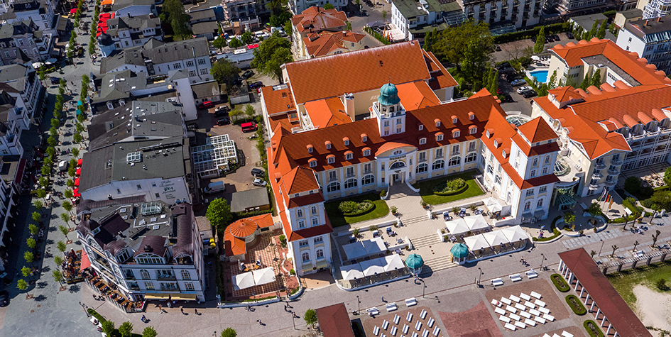 Отель вГермании—одна изсамых востребованных инвестиций россиян зарубежом