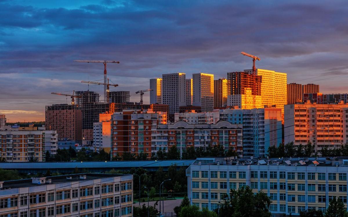 Фото: Georgy Golovin/shutterstock