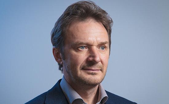 Основатель сети «Старик Хоттабыч» и«Стройдепо» Григорий Кожемякин