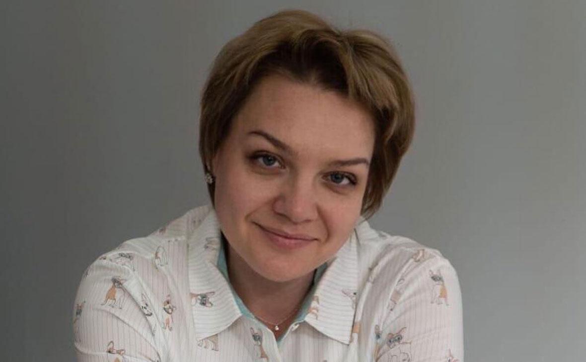 АнастасияБондаренко