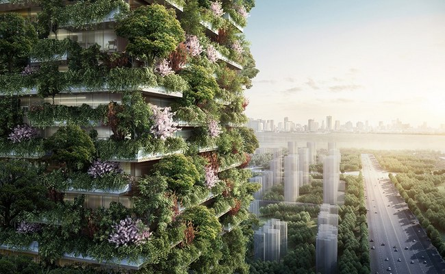 Фото: Stefano Boeri Architects