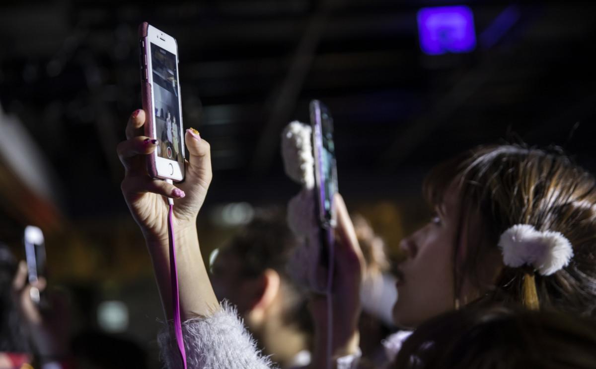 Фото: Shiho Fukada / Bloomberg