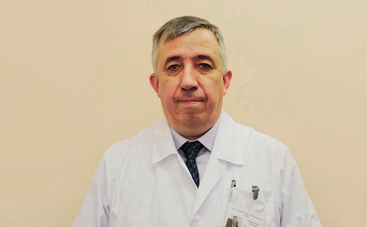 Юрий Бойченко