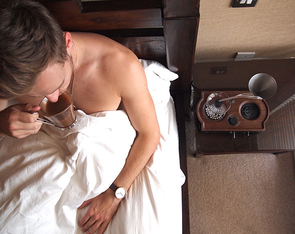 Фото: joshrenoufdesign.com
