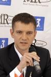Фото: Генеральный директор компании MR Group Роман Тимохин