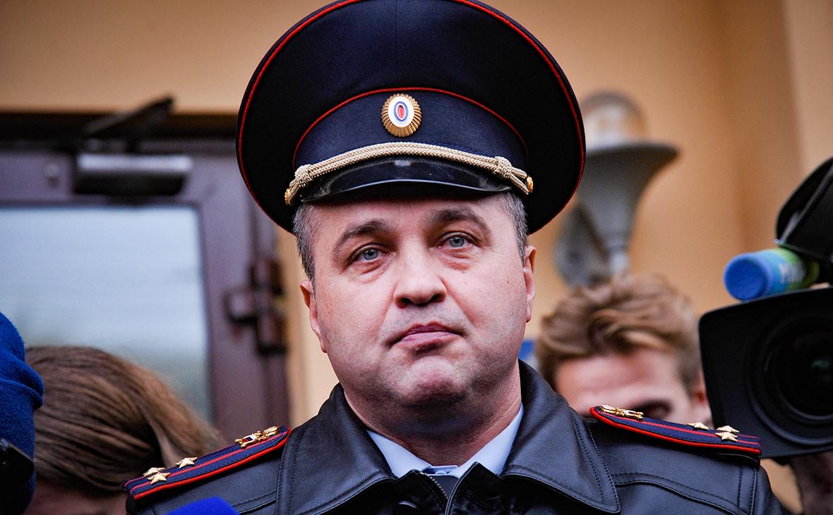 Юрий Титов