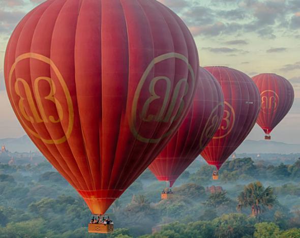 Фото: AP; depositphotos.com; belmond.com; easternsafaris.com; white-desert.com