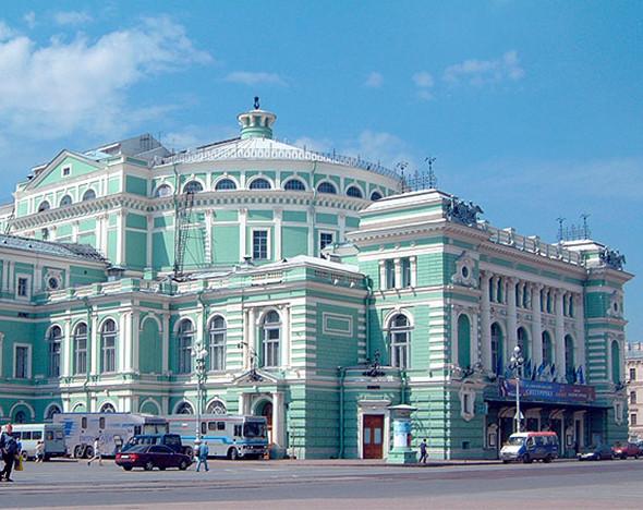 Фото: mariinsky.ru