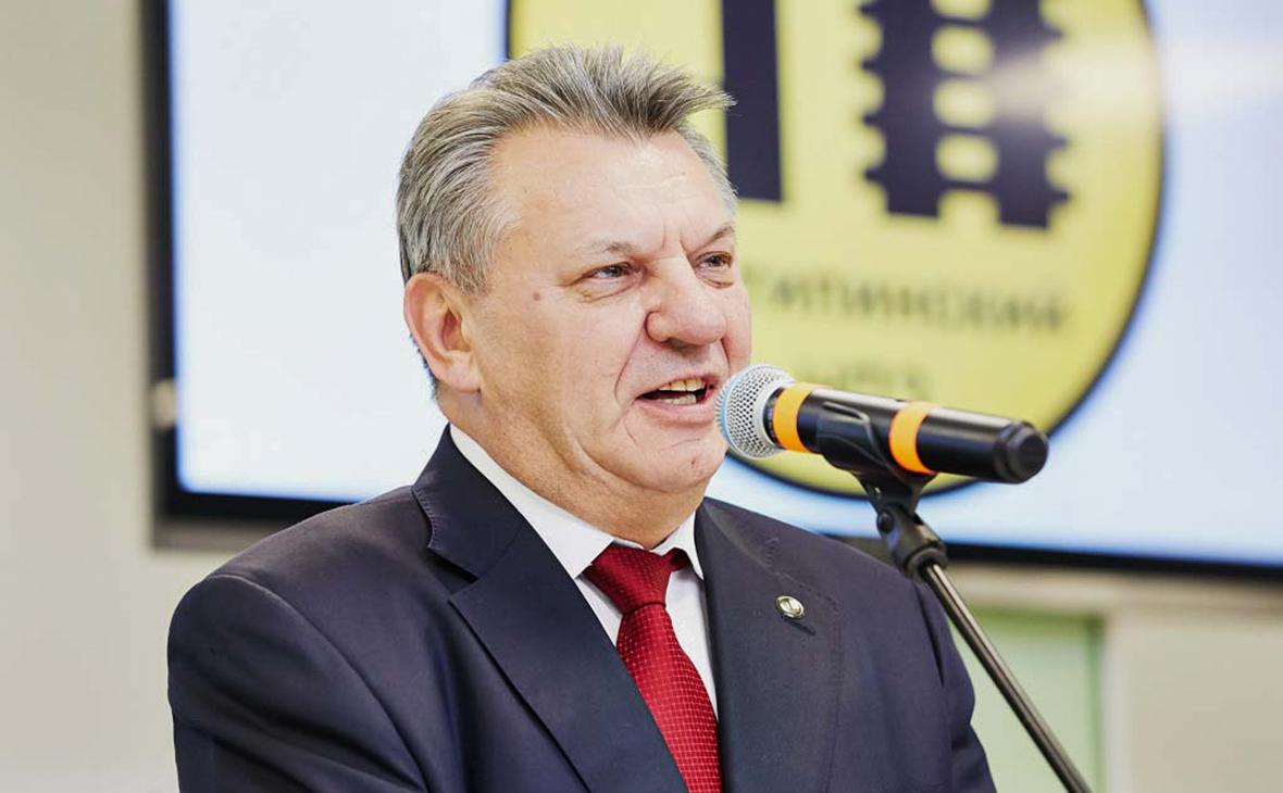 Геннадий Лисовиченко