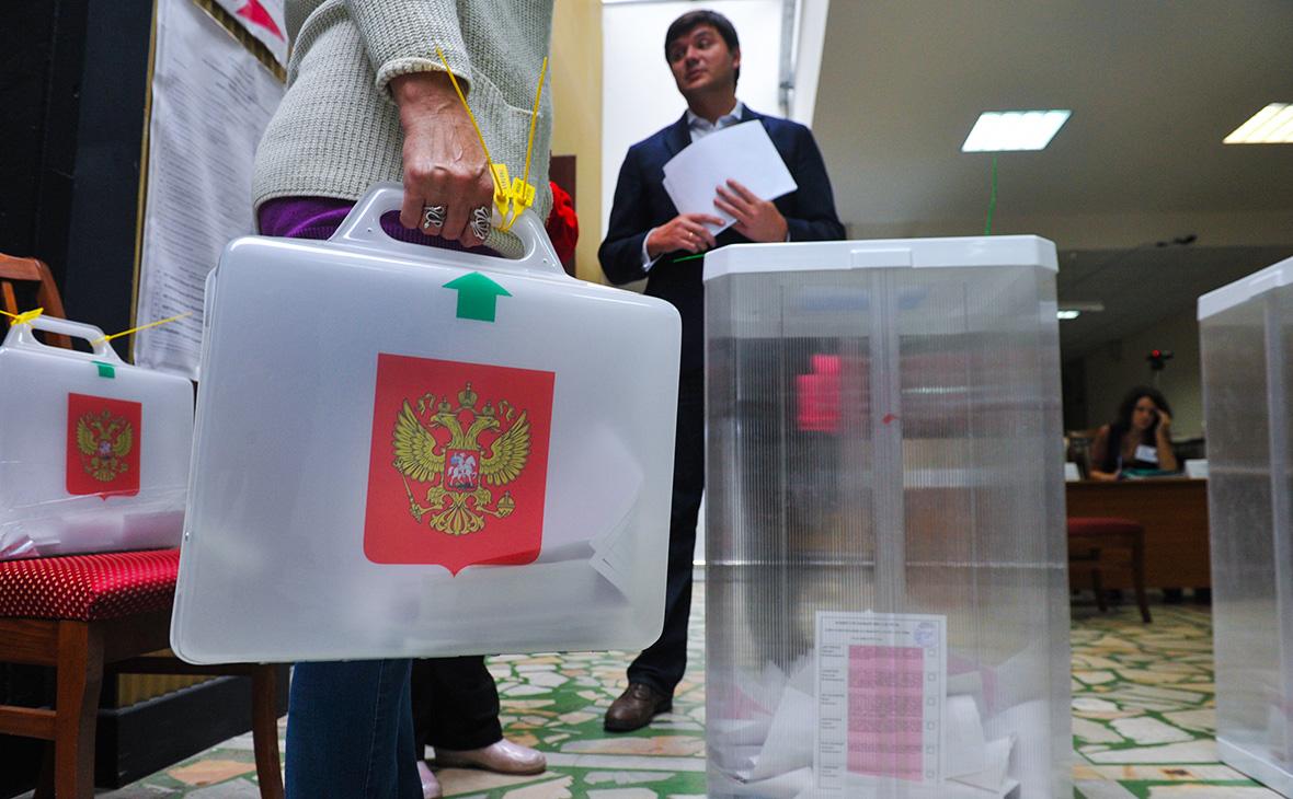 Фото: Артем Житенев / РИА Новости