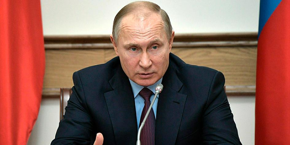 Фото: kremlin.ru / Global Look Press
