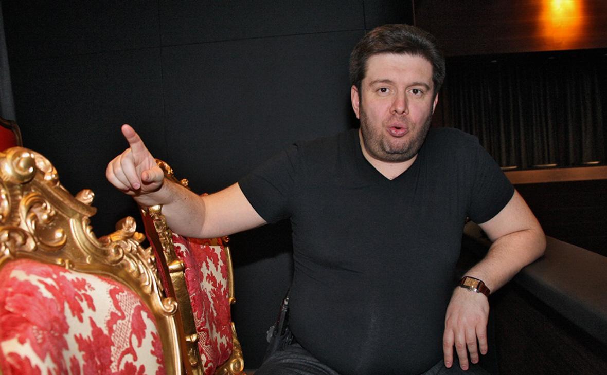 Дмитрий Якубовский