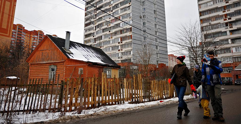 Фото: ТАСС/ Сергей Бобылев