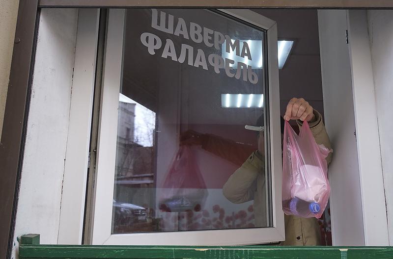 Фото: Игорь Евдокимов/Интерпресс