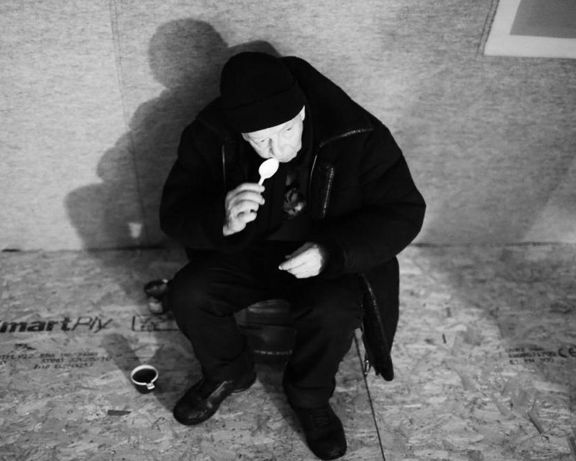 Фото: homeless.ru