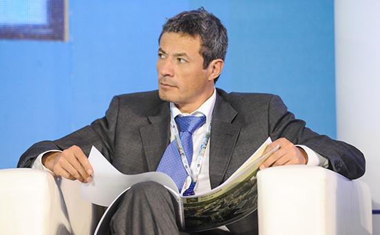 Основной акционер «Русагро»экс-сенатор Вадим Мошкович