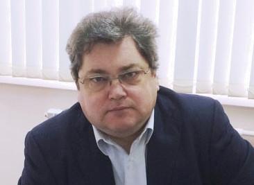Виктор Кононов на сайте Санкт-Петербургского экономического университета
