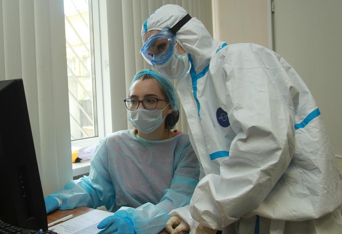 Пандемия дала мощный толчок не только развитию лабораторной диагностики, но и телемедицины
