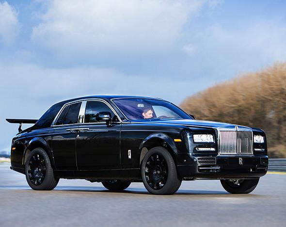 Фото: Rolls-Royce