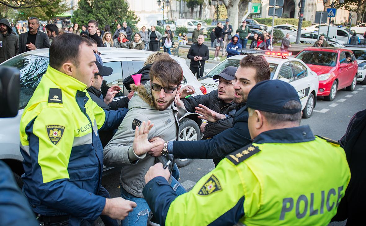 Фото: Владимир Умикашвили / Sputnik / РИА Новости