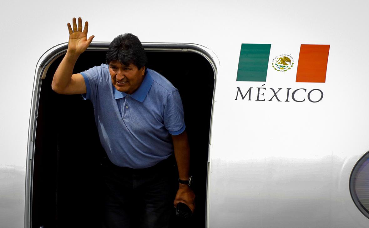 Фото: Luis Cortes / Reuters