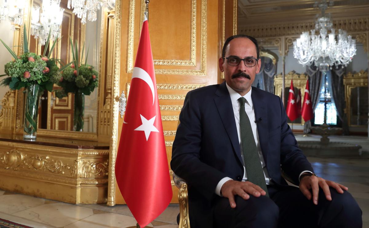 Турция пообещала ответить на «возмутительное» заявление США о геноциде