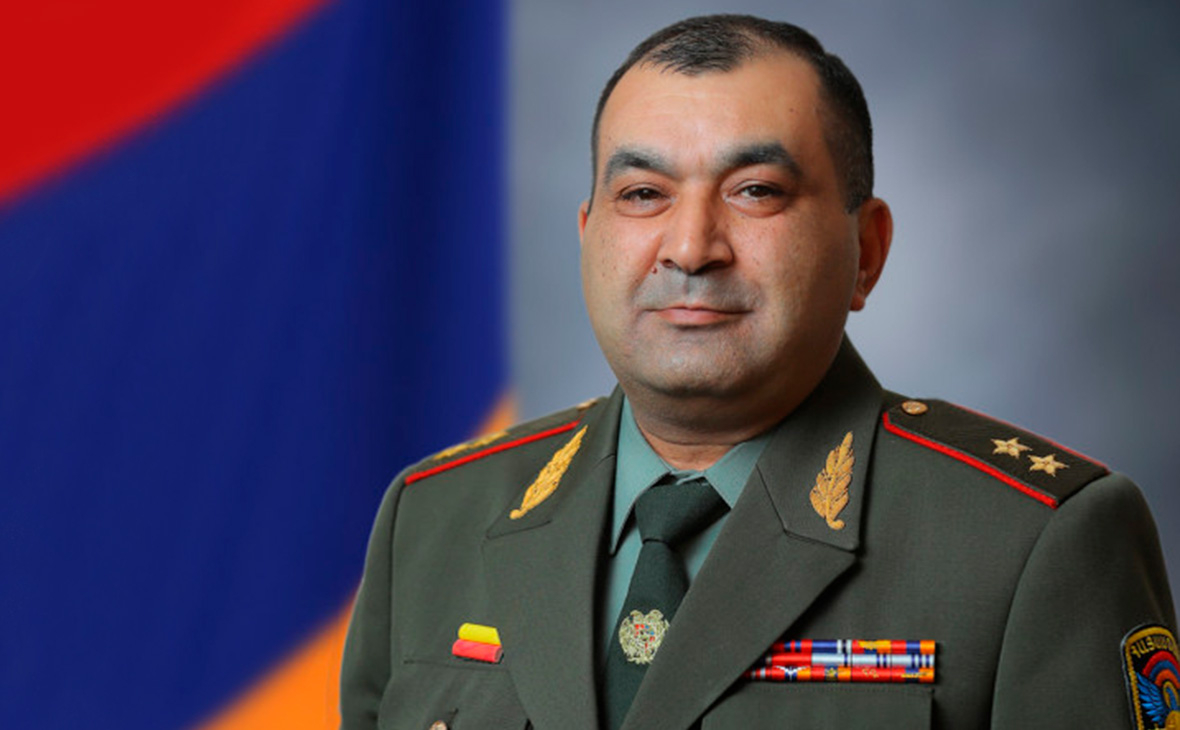 Тиран Хачатрян