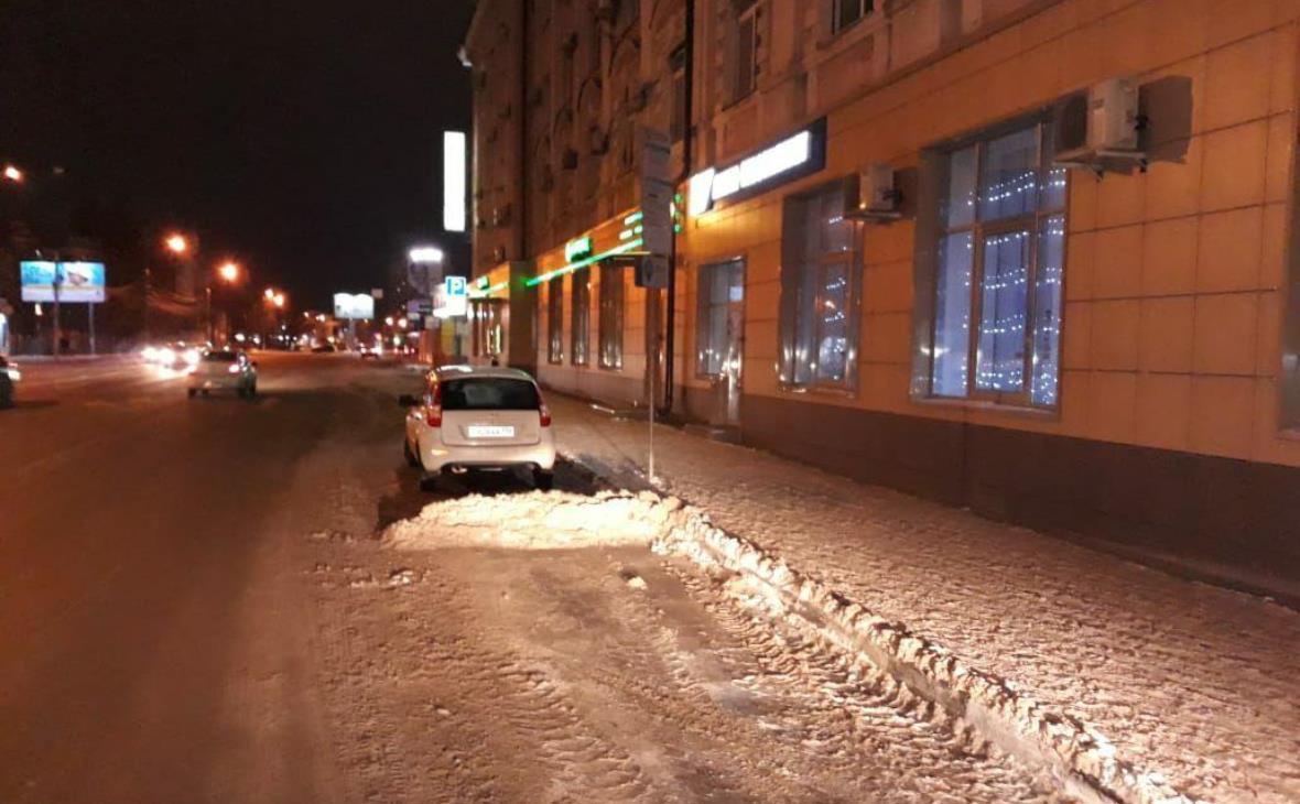 Фото: пресс-служба компании «Горпарковки»