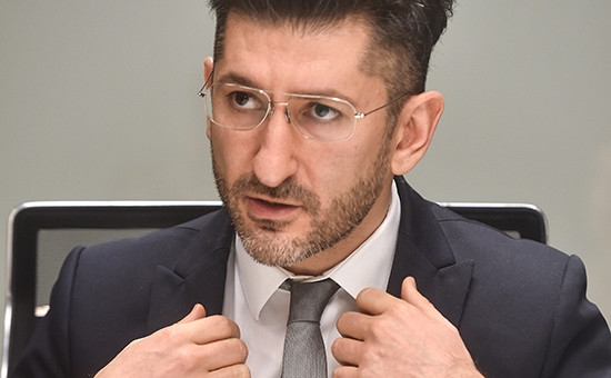 Олег Малис