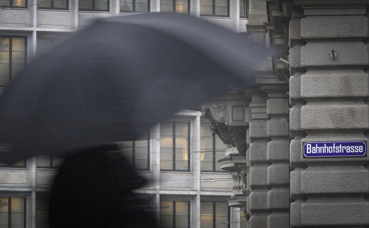 Фото: Christian Hartmann / Reuters