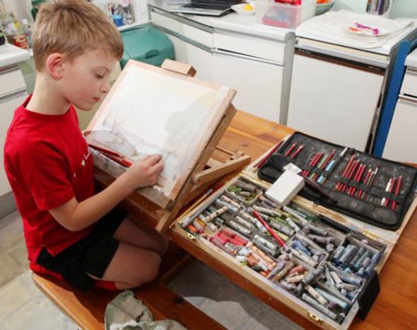 Фото: kieronwilliamson.com