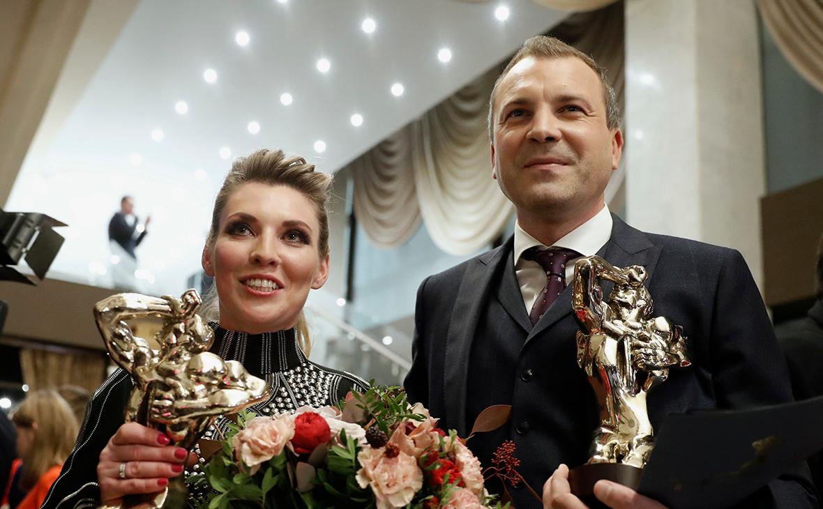 Муж Скабеевой пойдет на выборы в Госдуму от «Единой России» в Москве