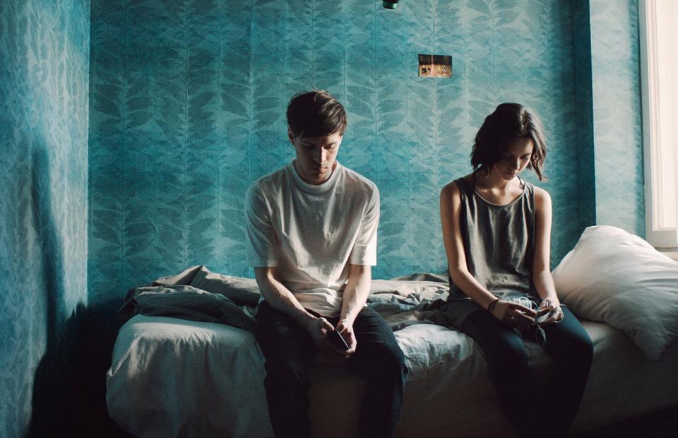 Кадр из фильма«Кислота»