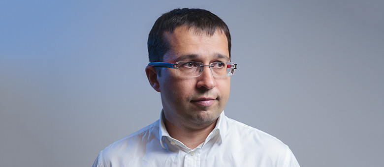 Директор инвестиционного департамента УК «Атон-менеджмент» Евгений Малыхин