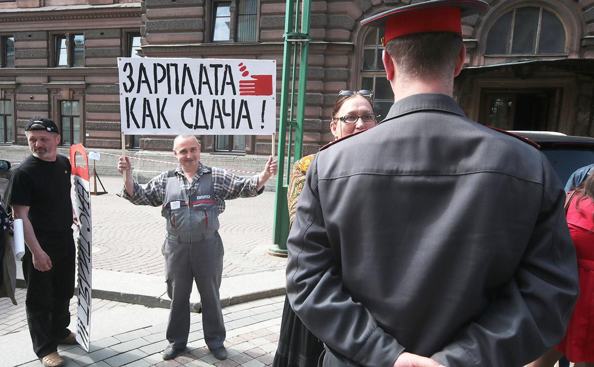 Фото: Замир Усманов / Интерпресс / ТАСС