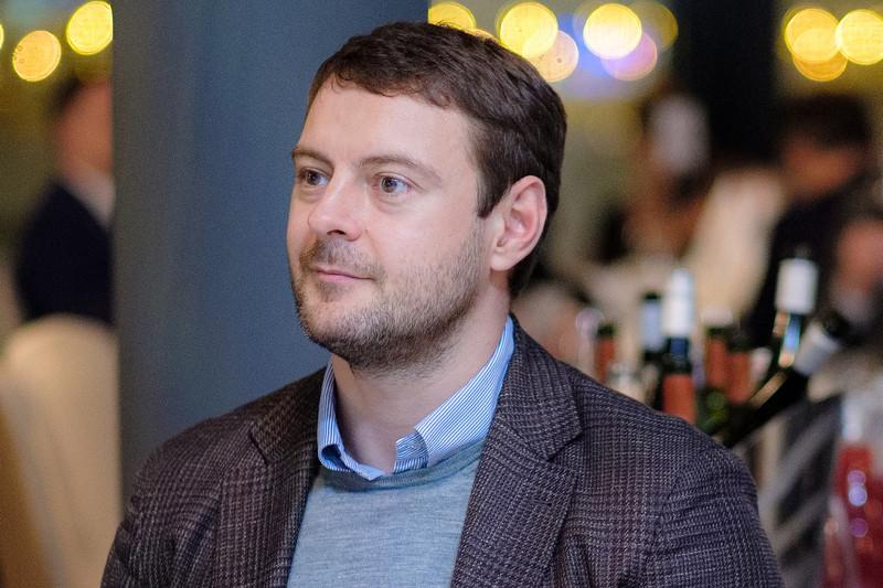 Генеральный директор ГК «Кировский завод» Георгий Семененко