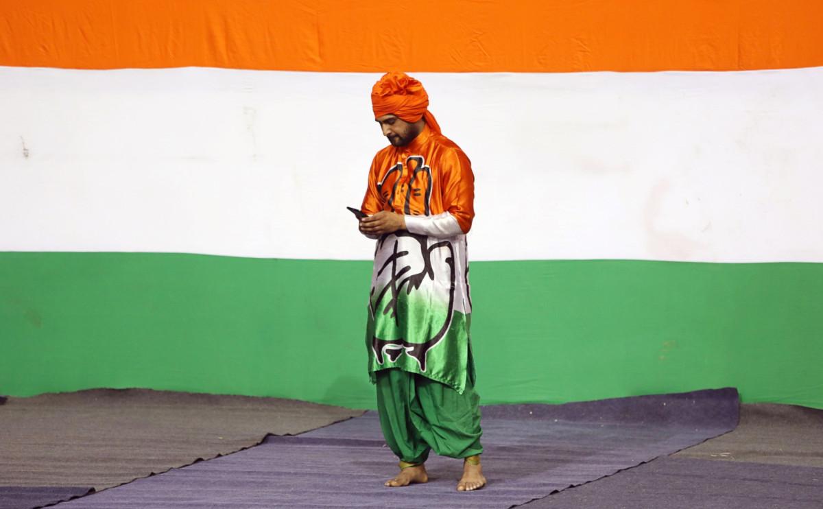 Фото: T. Narayan / Bloomberg