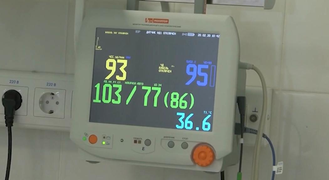 В Пермском крае за сутки коронавирус подтвержден у 108 человек