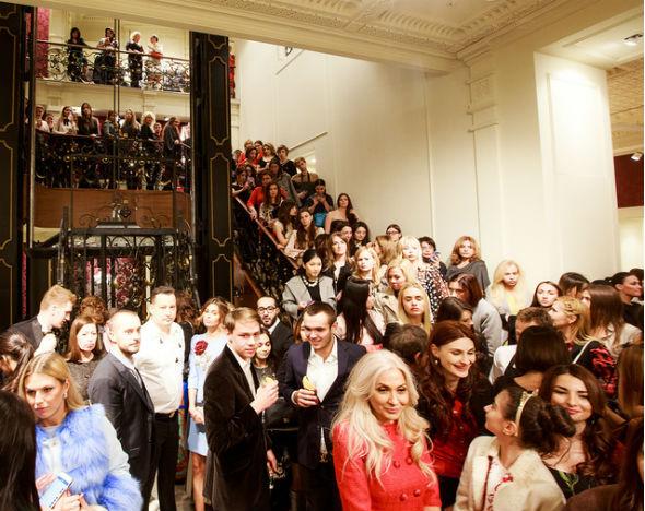 Фото: Пресс-службы Dolce & Gabbana; Carrera y Carrera; «Московского гастрономического фестиваля»