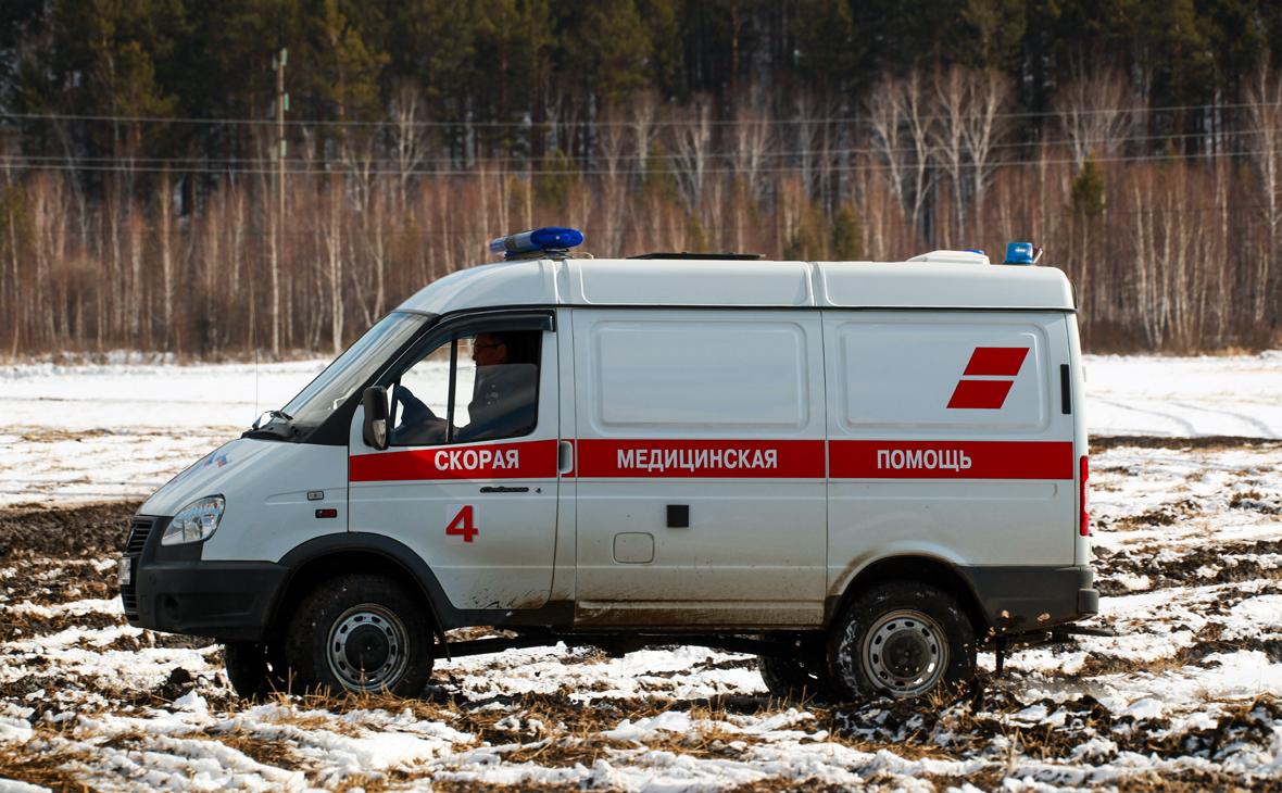 Фото: Кирилл Шипицин / РИА Новости