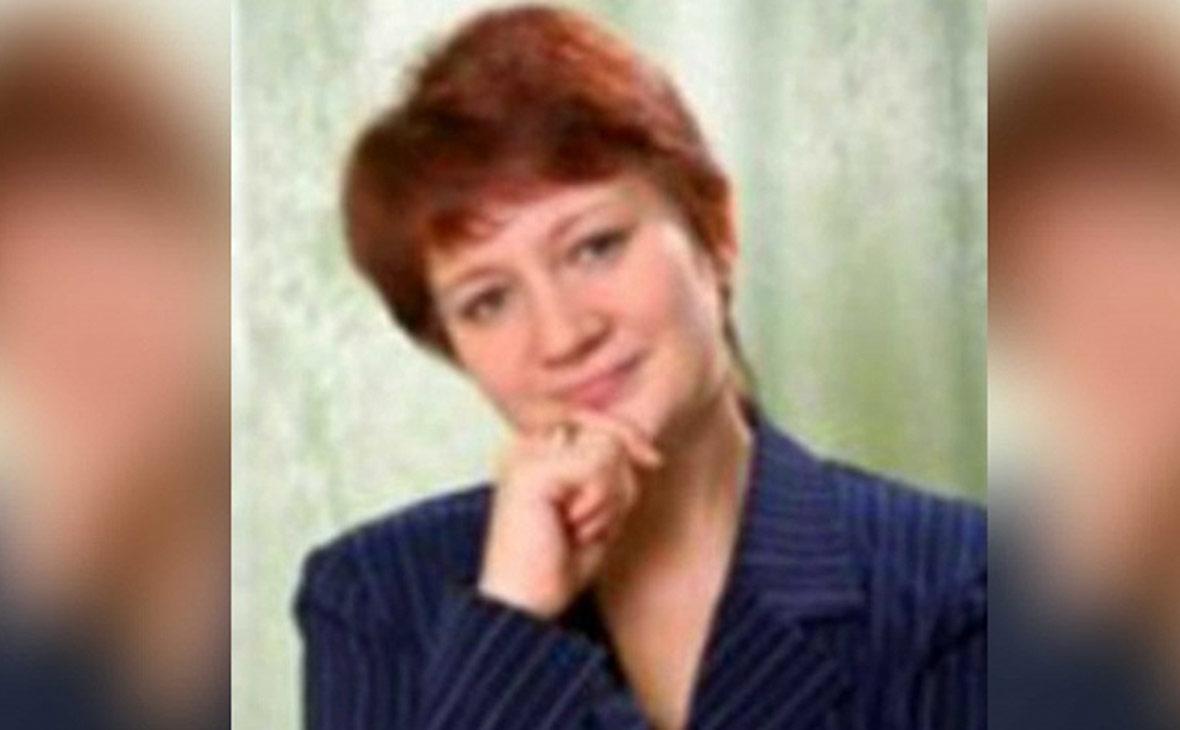 Наталья Шагулина