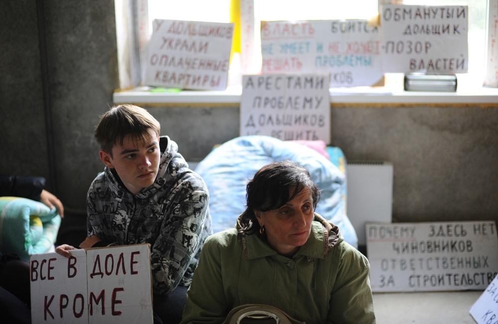 Фото: Красильников Станислав/ИТАР-ТАСС