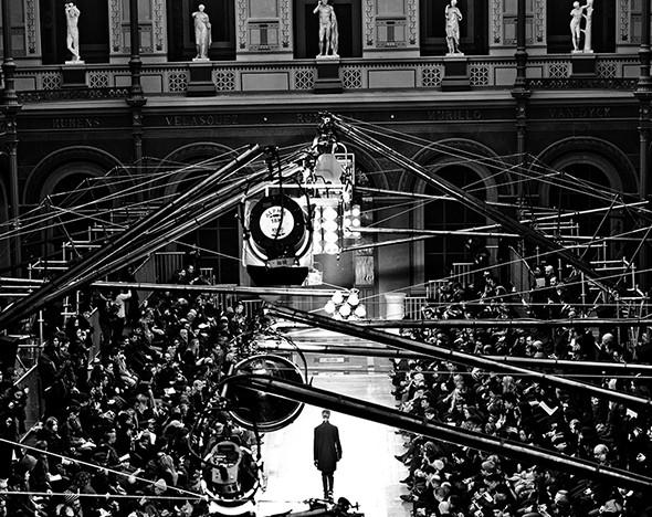 Фото: пресс-материалы At Maison Européenne de la Photographie in Paris