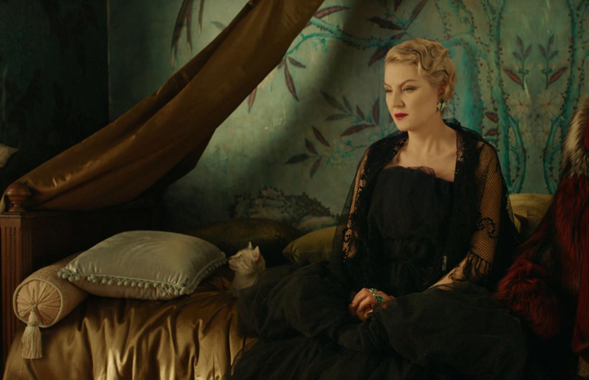 Кадр из фильма«Северный ветер»